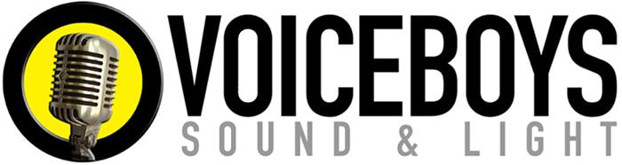 Voiceboys-Tapahtumatekniikka-äänitekniikka-valotekniikka